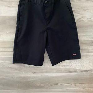 Dickies Black Shorts